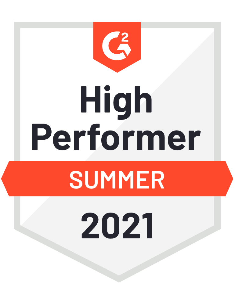 2021 summer high performer
