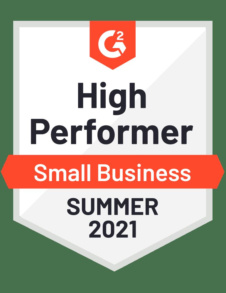 2021 summer small business